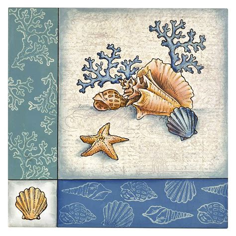 rubber st sets for card stendous cling mounted rubber sts seashells cling