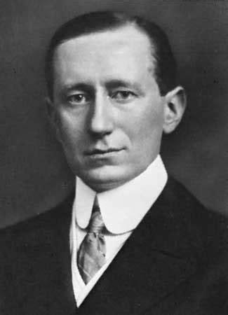 Guglielmo Marconi   Italian physicist   Britannica.com
