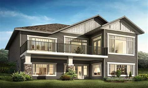 front sloping lot house plans frame a sloping lot plans front sloping lot house plan craftsman craftsman home plans for