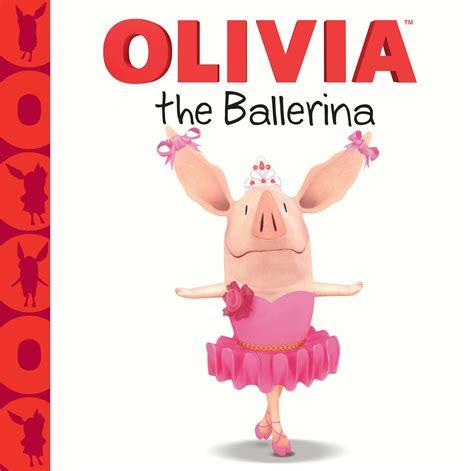 Ballerina Story Book the ballerina book by farrah mcdoogle