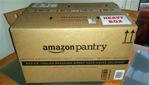 Pantry Delivery by Order From Pantry Tamebay