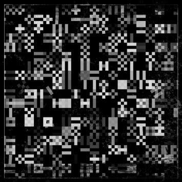 shape pattern generator flash experiments on behance