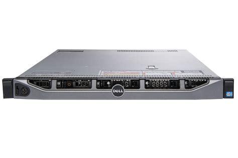 Server Dell R430 E5 2620 V3 Rackmount 1u Socket 16gb300gb4 refurbished dell poweredge r620 ddr2 dual cpu rack server