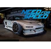 Need For Speed 2016 PC Torrent Download  Games Torrents