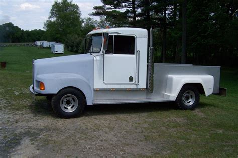 kenworth truck cab big rig dreamin kenworth cab on pickup frame