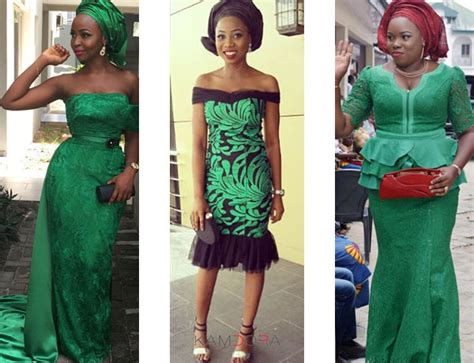 kamdora latest styles 2016 asoebi archives kamdora