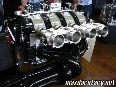 what are individual throttle bodies all about
