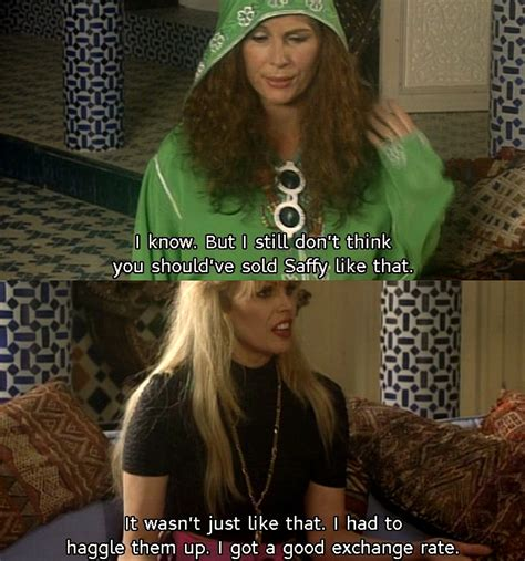 Absolutely Fabulous Fabsugar Want Need 37 by From Absolutely Fabulous Quotes Quotesgram