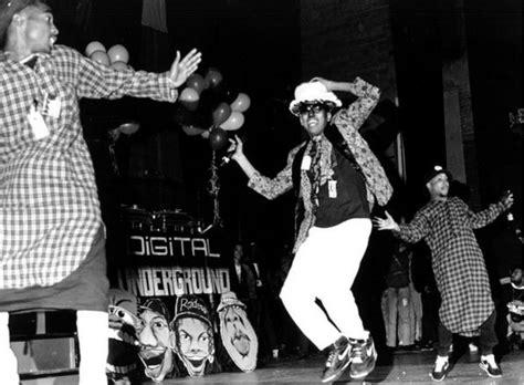 tupac and digital underground history of digital underground the group of shock g