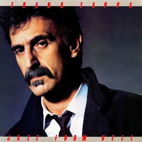 frank zappa album covers the 1980s part 2