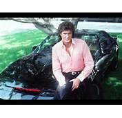 David Hasselhoff  Knight Rider Theme YouTube