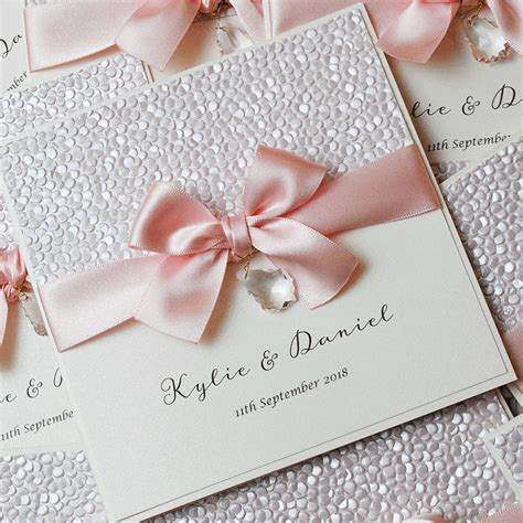 Uk Wedding Invitations by Bespoke Wedding Stationery Shop Uk Wedding Invitation