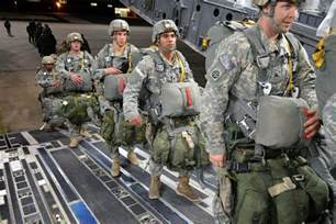 Operations Manager Resumes Army To Deploy 1 700 Paratroopers To Iraq Military Com