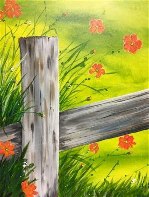 paint nite quarter bloom 25 best painting classes ideas on