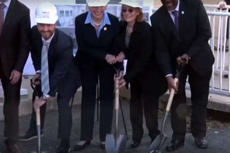 Maryland House Detox Linthicum by Ground Broken On Md S Stand Alone In Patient