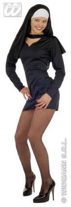 naughty nun costume fancy dress forever