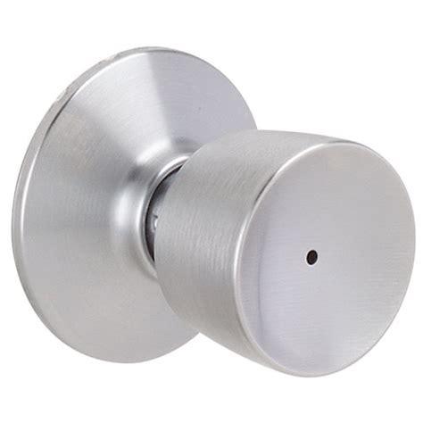Door Knobs Direct by Schlage F40 Bel Bell Privacy Door Knob Set Factory