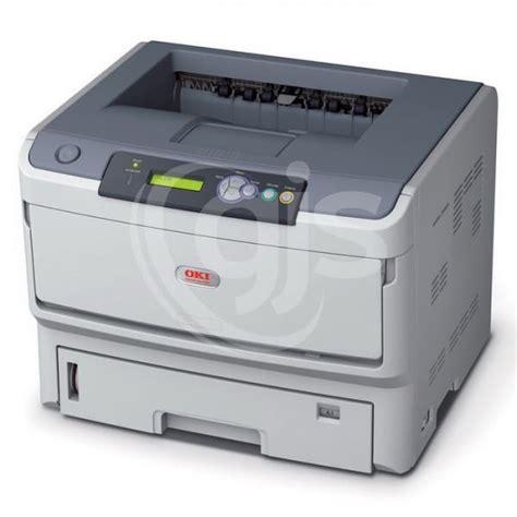 Printer Laser Mono A3 oki b820n a3 mono laser printer