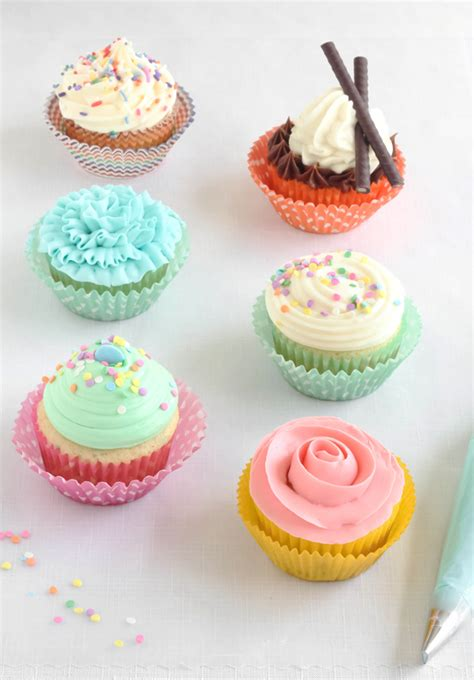 How To Decorate Cupcakes For Beginners by Easy Cupcake Decorating Ideas For Beginners Cupcake