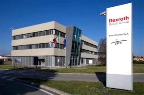 bosch sede bosch rexroth azienda 4 0 agronotizie agrimeccanica