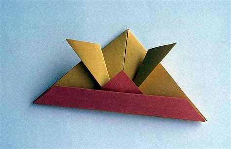 Origami Paper Folds - origami folding paper pictures photos