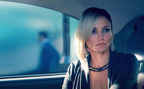 cameron diaz hair in the counselor cameron diaz sexiest woman of the day raannt