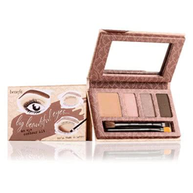 Free Benefit Palette With New Magazine by Benefit Big Beautiful Palette Reviews Free Post