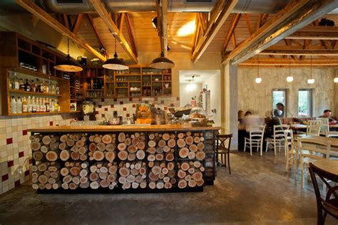 vine road bistro by studio yaron tal jerusalem 187 retail design