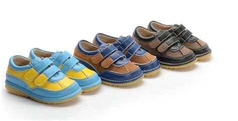 cheap kid shoes wholesale squeaky shoes toddler shoe design leather shoes