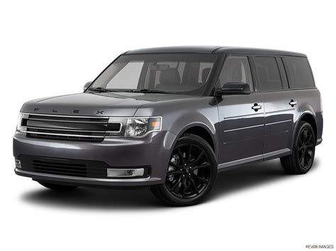 Romano Ford by 2016 Ford Flex Syracuse Romano Ford