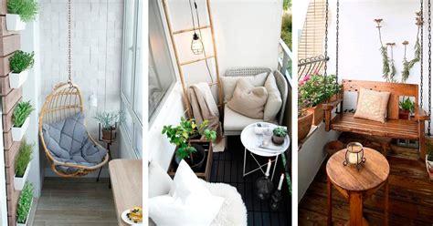 idee per arredare un piccolo terrazzo 20 soluzioni originali per arredare un balcone piccolo