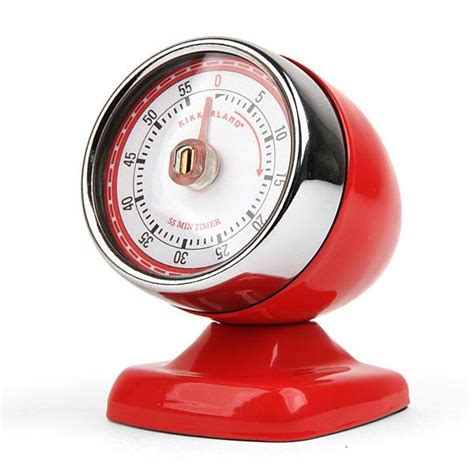 Kitchen Timer by Kitchen Timer Gadgetsin