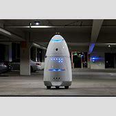 Uber Uses Robot...