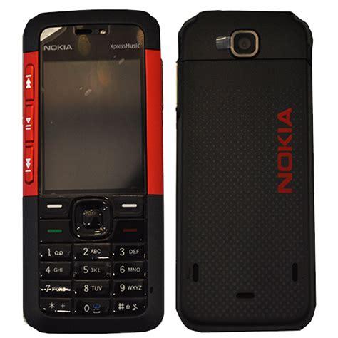 Nokia Expresmusic 5310 nokia 5310 xpressmusic 30mb kickmobiles 174