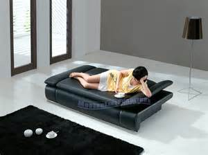 contemporary leather sofa bed contemporary leather sofa bed futon sofa bed single sofa