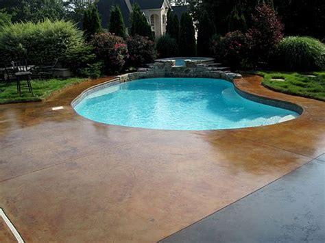 ideas  pool paint  pinterest backyard
