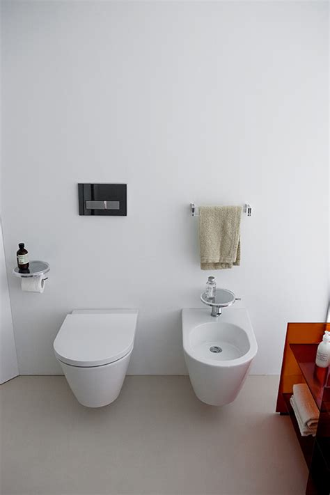 kartell bathroom furniture kartell by laufen the bathroom project 3rings