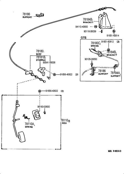 toyota corolla ae86 4ac fuse box wiring diagram toyota