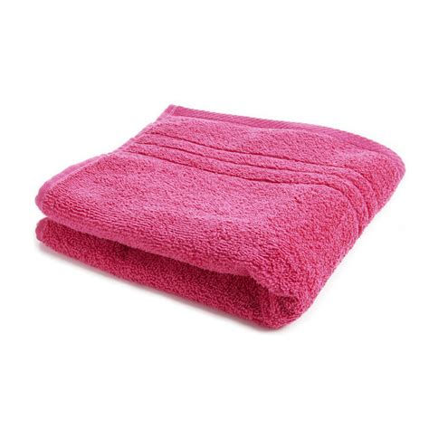 hot pink towels bathroom wilko bath towel hot pink