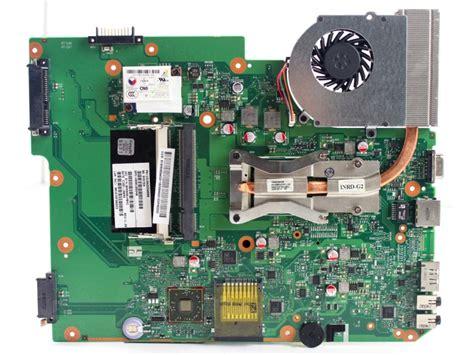 Matherboard Mainboard Board Toshiba Nb520 image gallery laptop motherboard