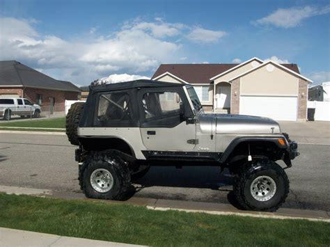 Jeep Wrangler Forum For Sale 1987 Jeep Wrangler Rock Crawler Rockcrawler