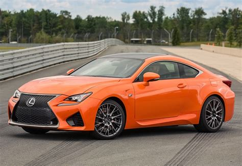 2014 lexus rc f specifications photo price