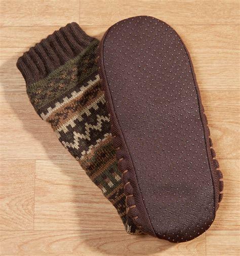 mukluk slipper socks kimball s muk luks slipper socks ebay