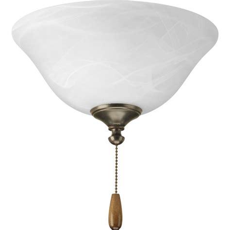 Altura Ceiling Fan Light Kit Progress Lighting P2621 Ebwb Build