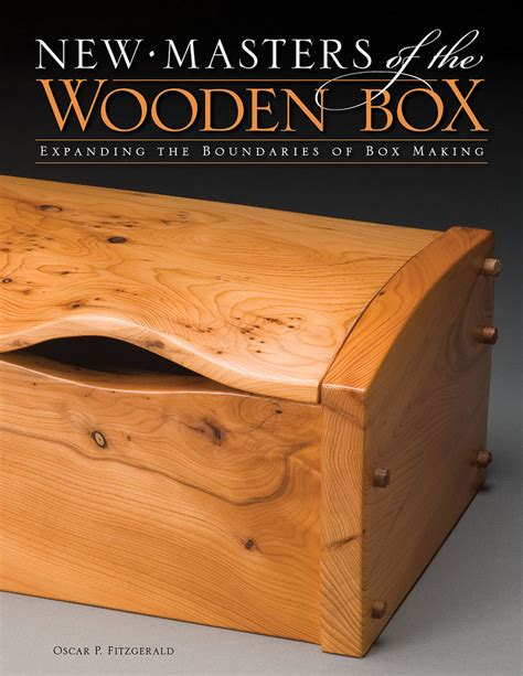 cws store  masters   wooden box