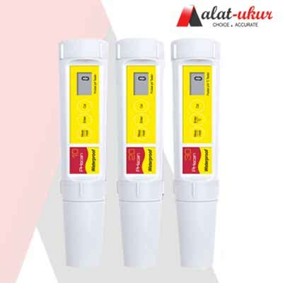 Alat Ukur Ph Air alat ukur ph amtast ph20