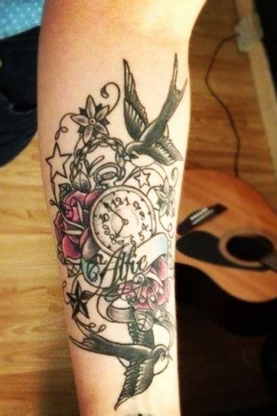 Tatuajes En El Brazo Para Hombres Tatto Antebrazo