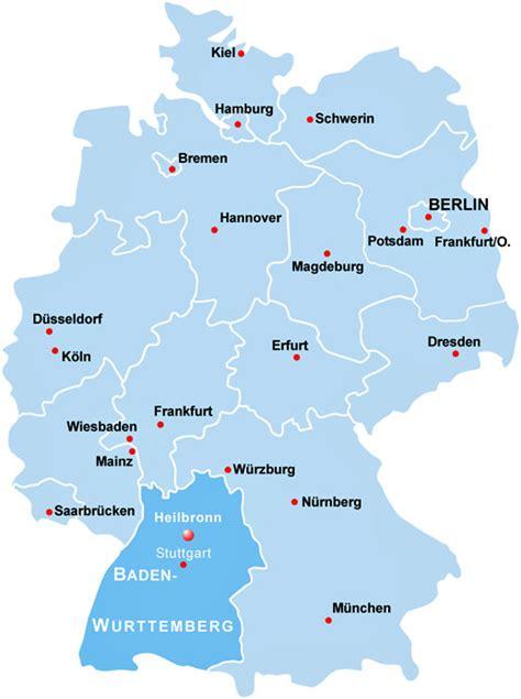 deutsches büro grüne karte fax orientierung