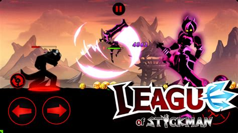 league of stickman full version unlimited gems league of stickman warriors v3 3 1 unlimited gems free