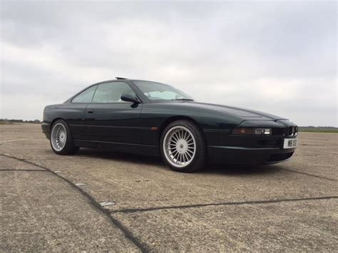 old cars and repair manuals free 1994 bmw 8 series instrument cluster classic bmw 850 csi manual 1994 for sale classic sports car ref abingdon